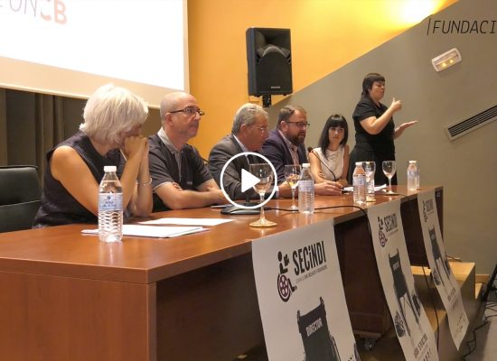 Presentación SECINDI 2018