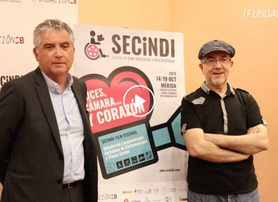 Presentación 2 edición SECINDI